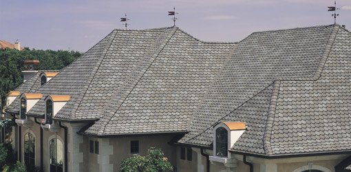 Slate Roofing - Roofing Johor