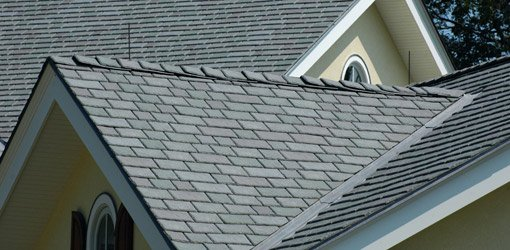 Concrete Rooding Tiles - Roofing Johor