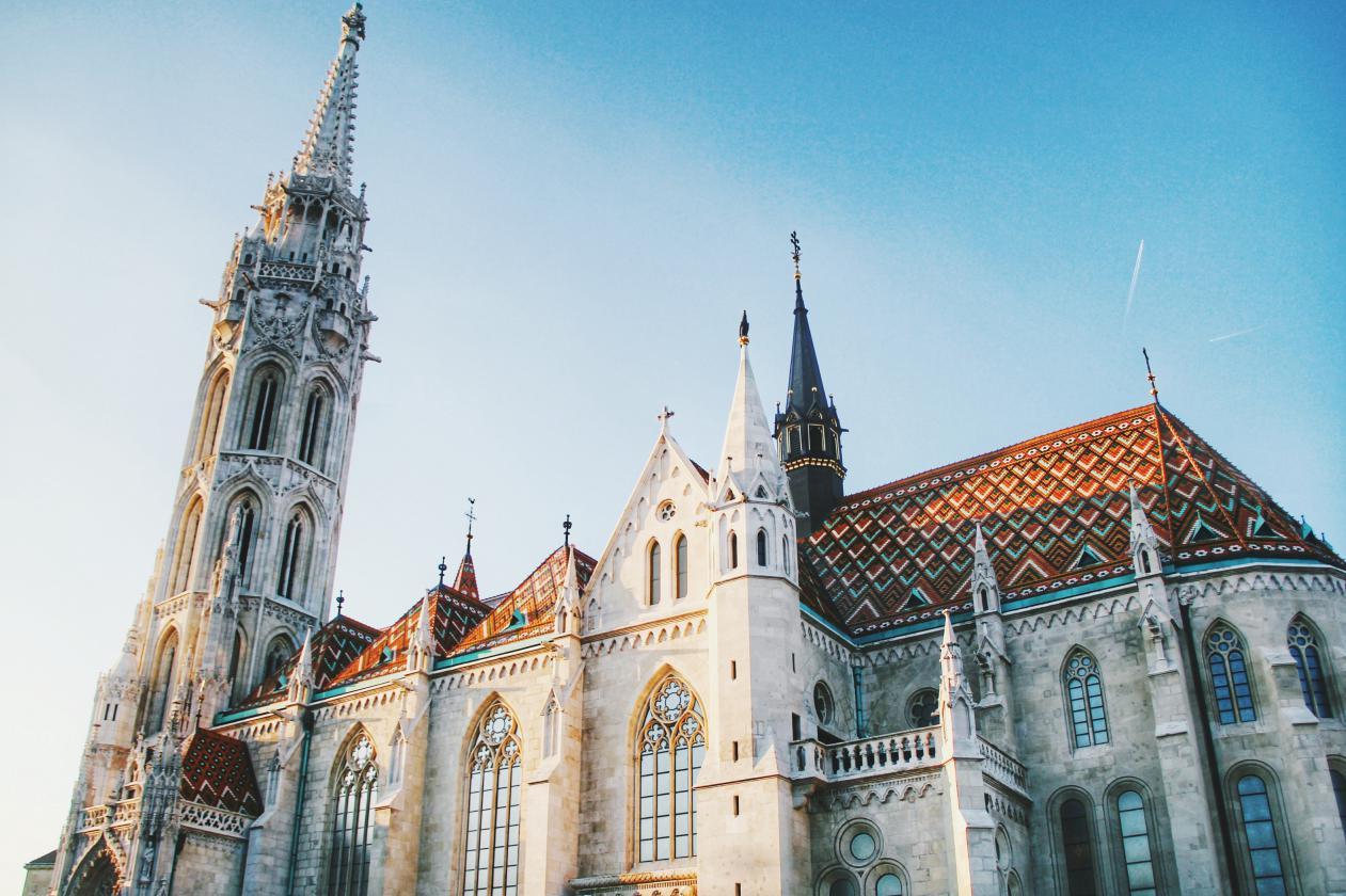 Vatican's Roofing