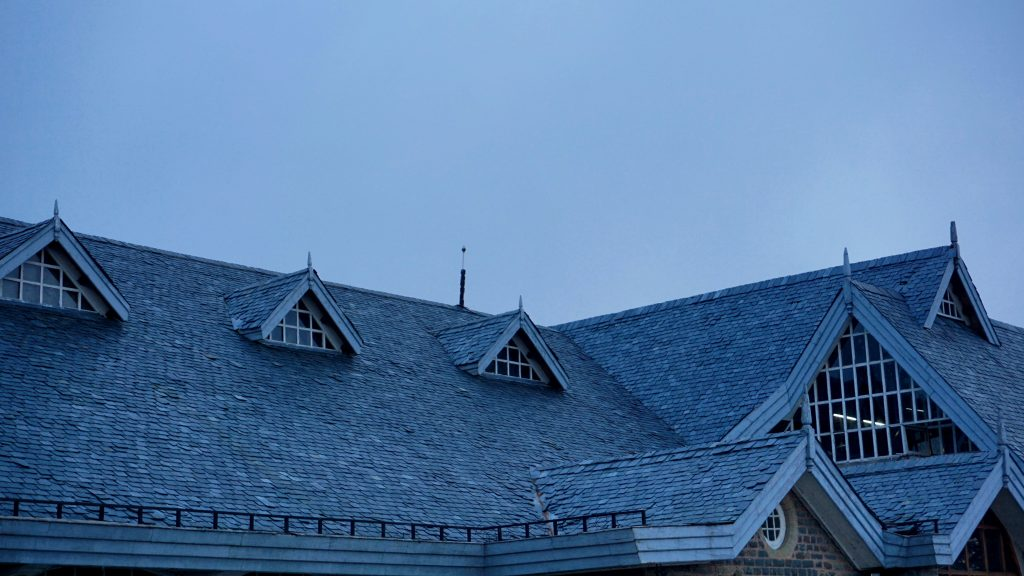How To Maintain Your Roof - Roofing Johor